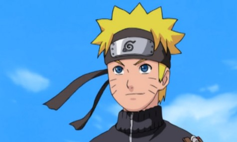 naruto project anime e mangá
