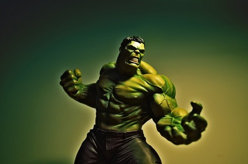 Próximos lançamentos da marvel - hulk